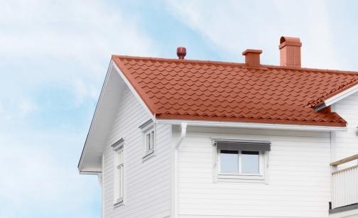Leverans av tak