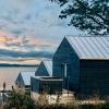 Plannja Trend kustnära hus