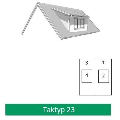 Taktyp 23