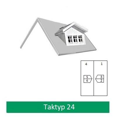 Taktyp 24