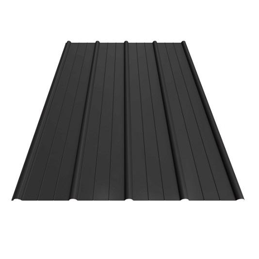 Pannplåt produktbild tak