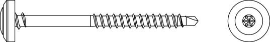 Profilgeometri Plannja Modern 4.8x65