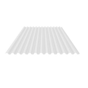 Plannja 20-75 plastprofil tak och fasad