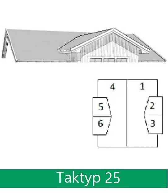 Taktyp 25
