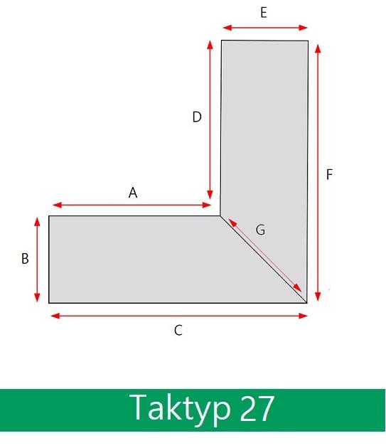 Taktyp 27